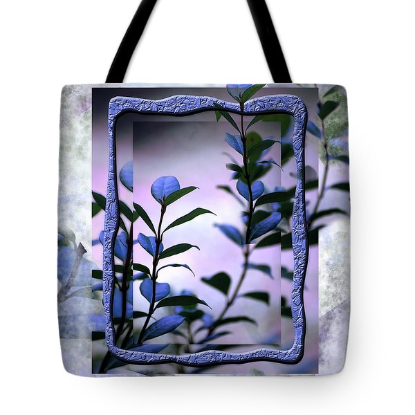 Let Free The Pain Tote Bag