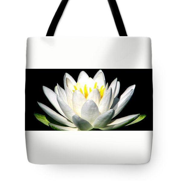 Let It Go Tote Bag by Angela Davies