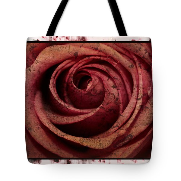 Let Me Count The Ways Tote Bag