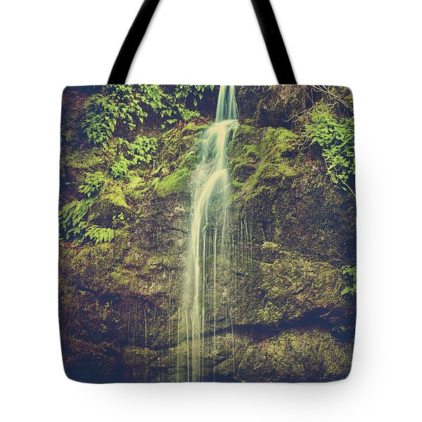 Let Me Live Again Tote Bag by Laurie Search