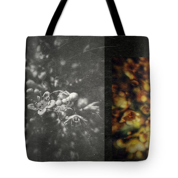 Let The Wind Go Tote Bag