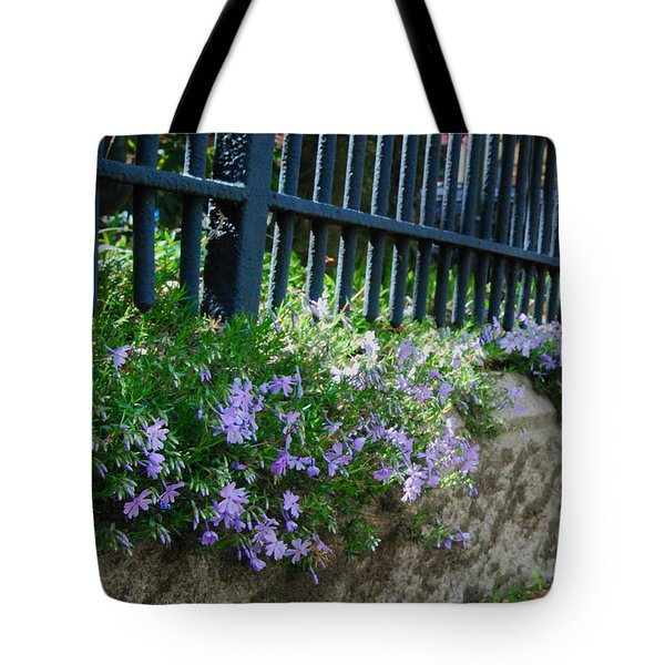 Let Us Out Tote Bag