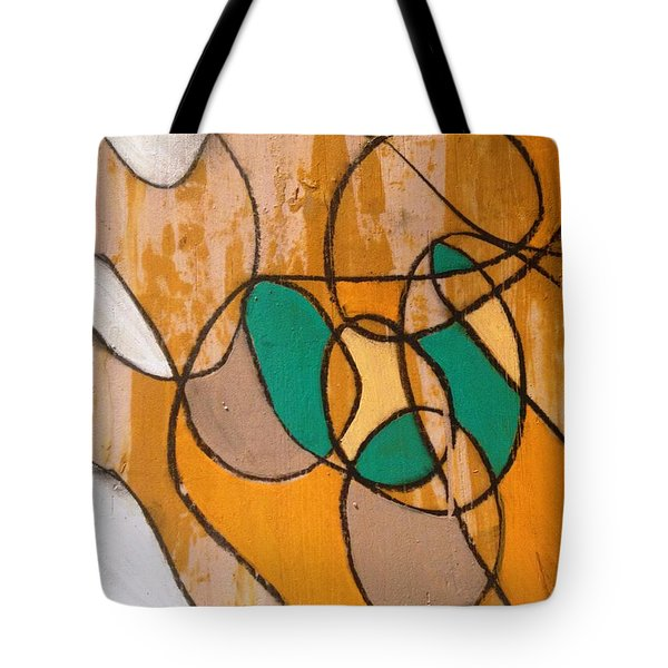 Let The Lights Shine Tote Bag