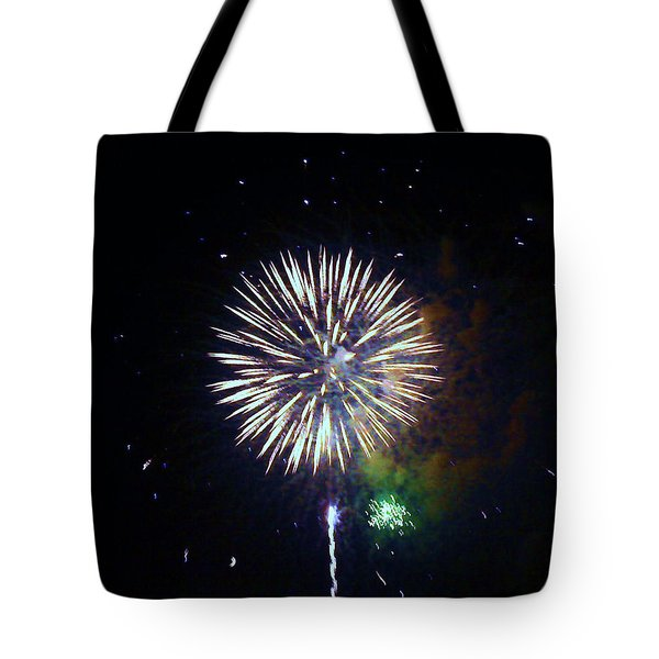 Tote Bag featuring the photograph Lets Celebrate by Shana Rowe Jackson