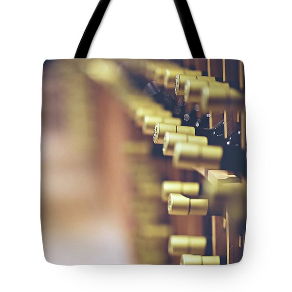 Tote Bag featuring the photograph Let's Crack One Open by Trish Mistric