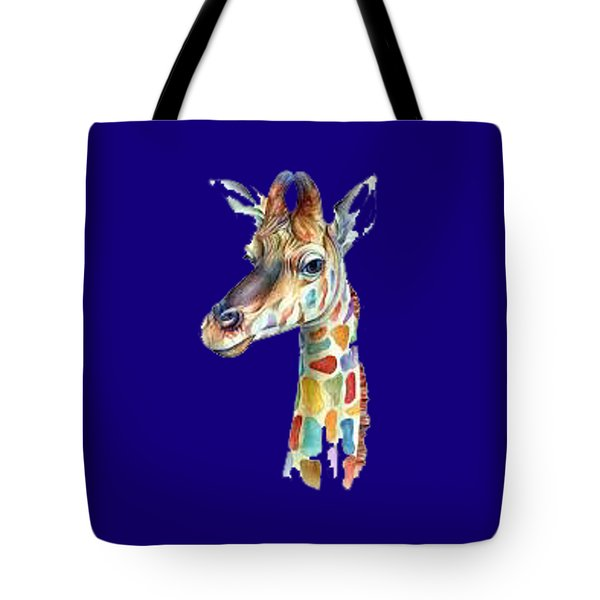 Let's Neck T-shirt Tote Bag by Herb Strobino
