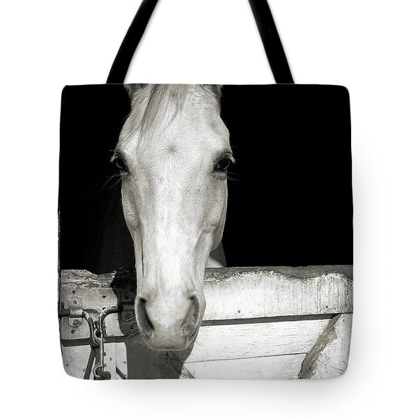 Lets Ride Tote Bag by JAMART Photography