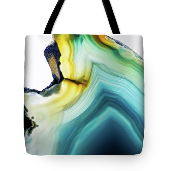 Level-23 Tote Bag by Ryan Weddle