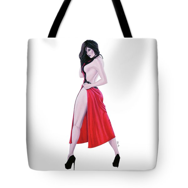 Lexi Original On Sale Tote Bag
