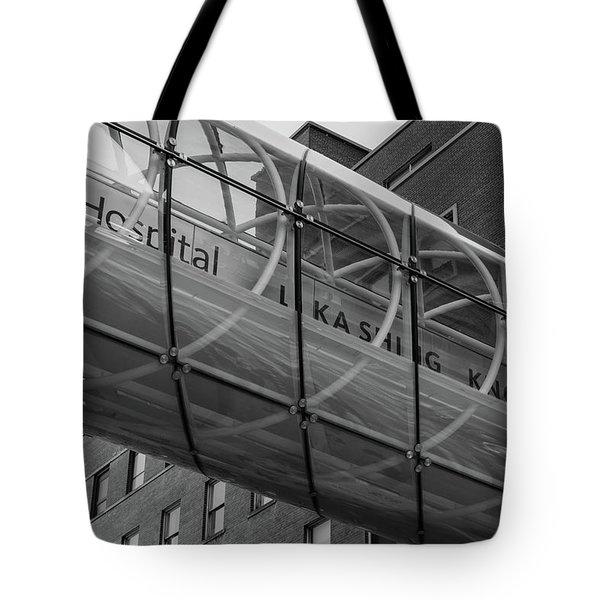 Li Ka Shing Tote Bag