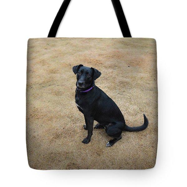 Libby Tote Bag