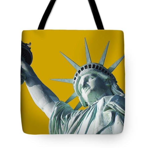 Liberty II Tote Bag