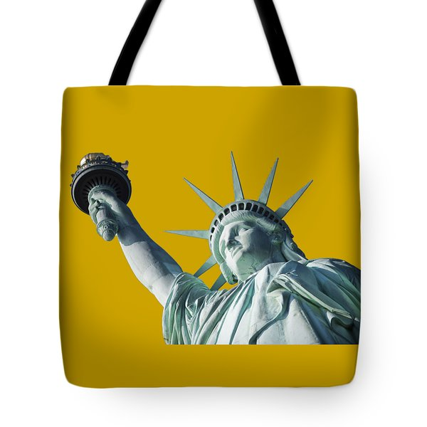 Liberty II Tote Bag