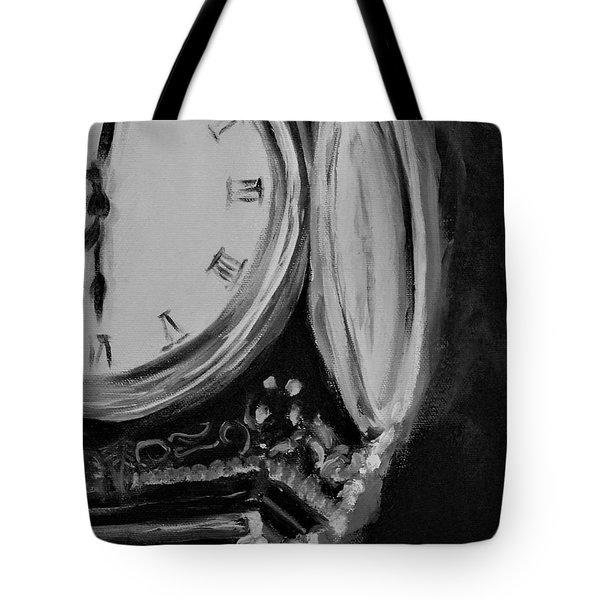 Liberty II Vanilla Tote Bag