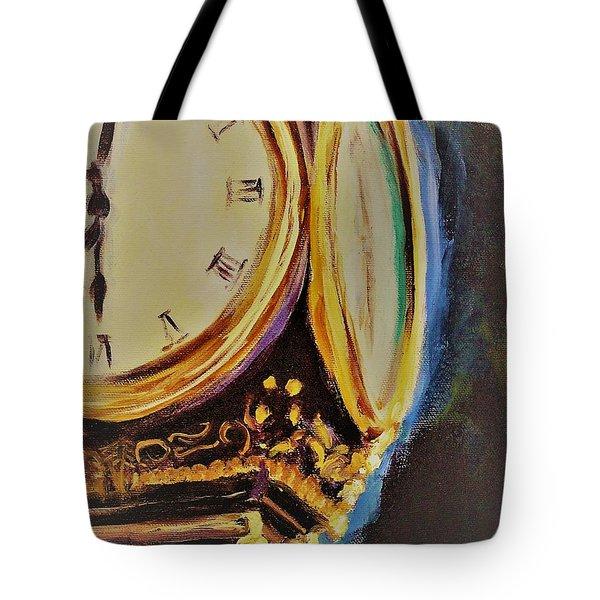 Liberty II Zeke Tote Bag