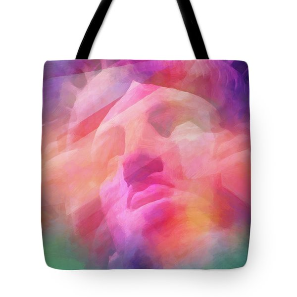 Liberty Pop Tote Bag