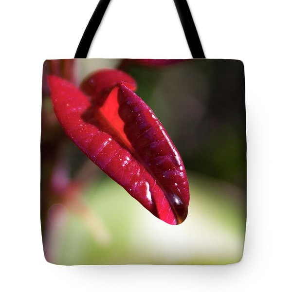 Lick It Up Tote Bag