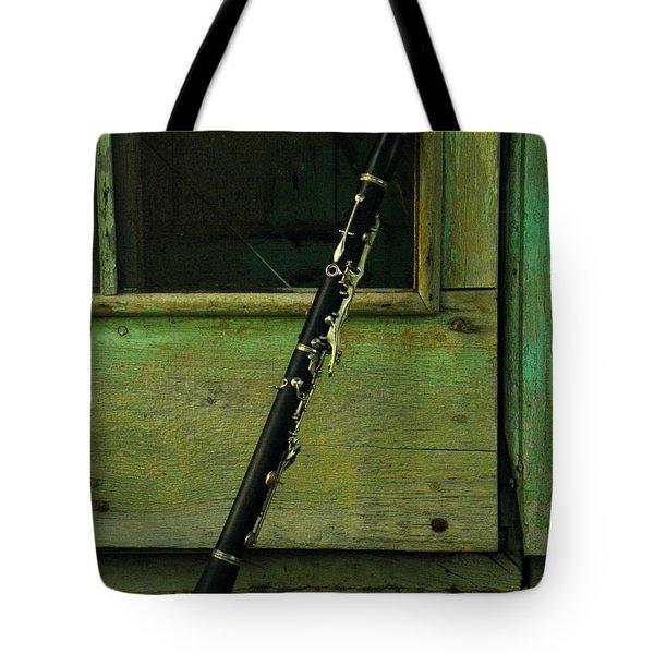 Licorice Stick Tote Bag