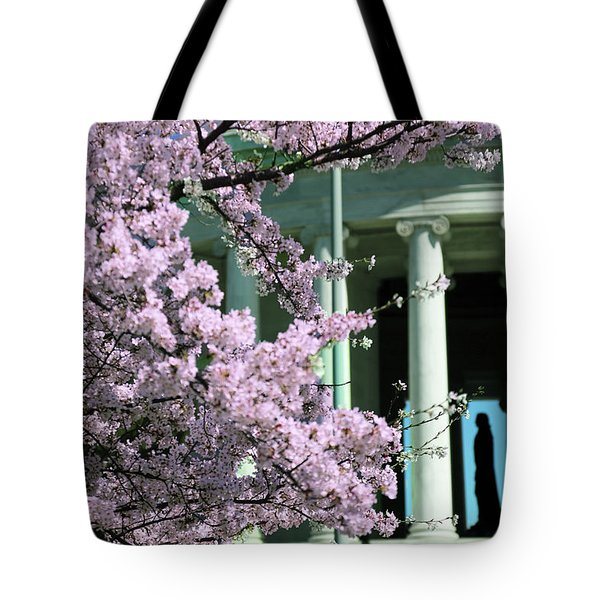 Tote Bag featuring the photograph Life And Liberty by Mitch Cat