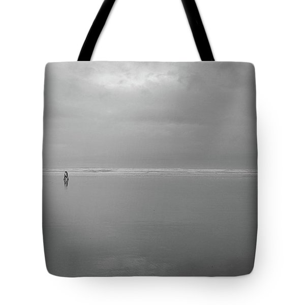 Tote Bag featuring the photograph Life Is A Beach by Suzy Piatt