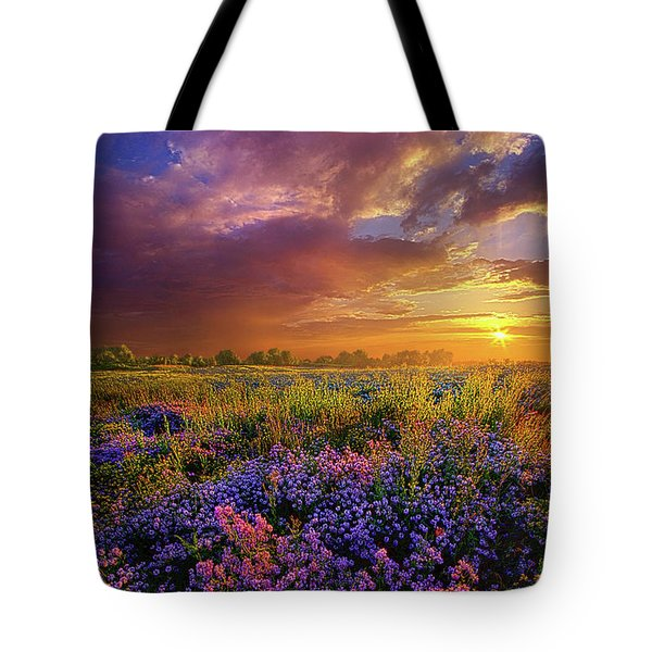 Life Is Measured In Moments Tote Bag