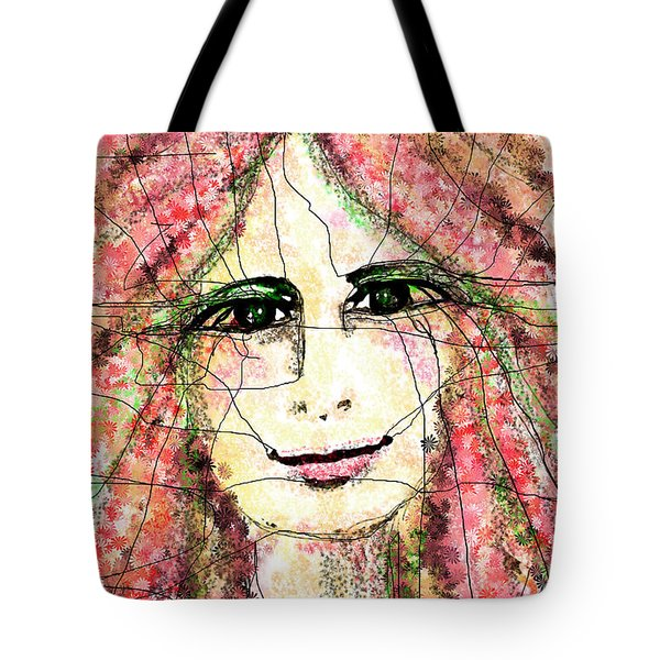 Life Is Now Tote Bag by Sladjana Lazarevic