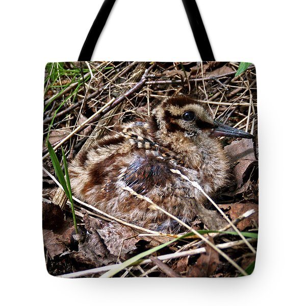 Life Is Precious Tote Bag