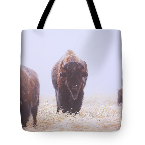 Tote Bag featuring the photograph Life Must Go On by Kadek Susanto