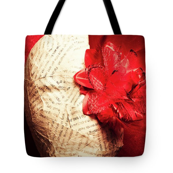 Life Review In Death Tote Bag by Jorgo Photography - Wall Art Gallery