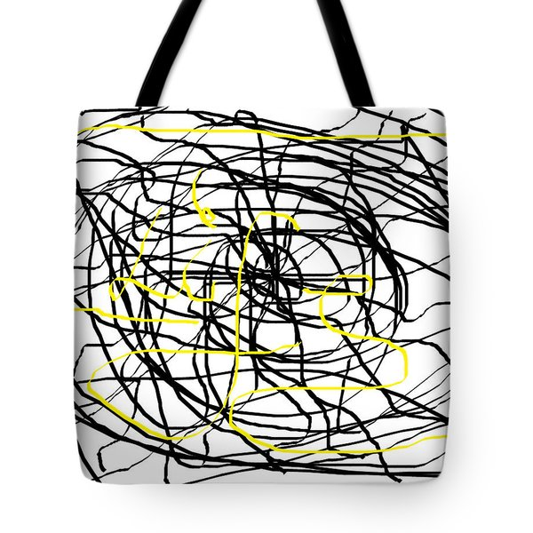 Life. White And Black Life Period But Sunlight Forever. Tote Bag