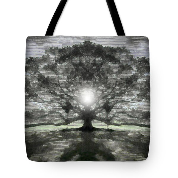 Lifegiver Tote Bag