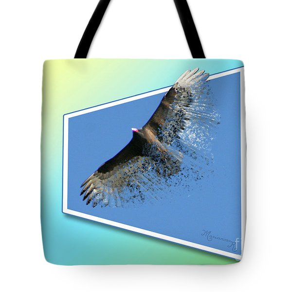 Life's Impermanence  Tote Bag