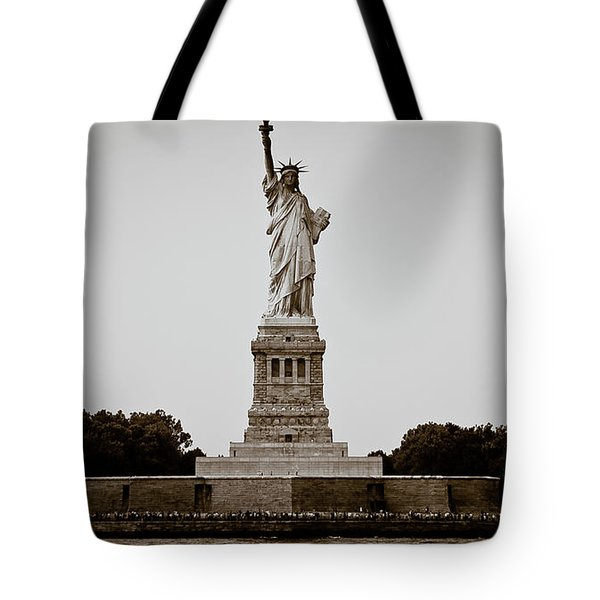 Liftin' Me Higher Tote Bag