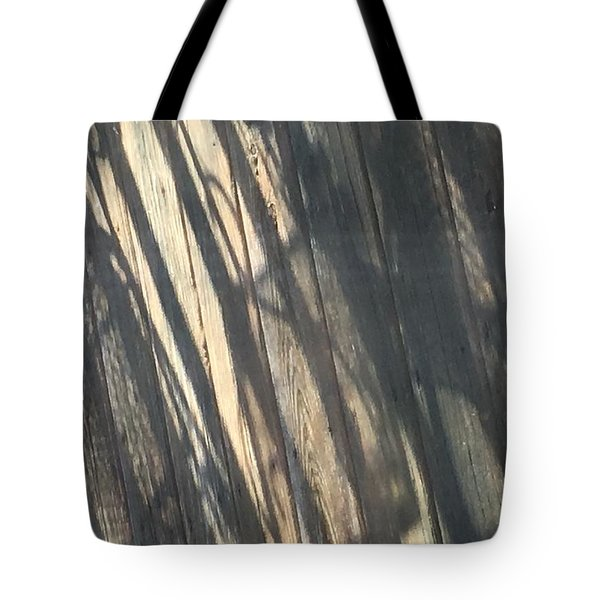 Light 5 Tote Bag