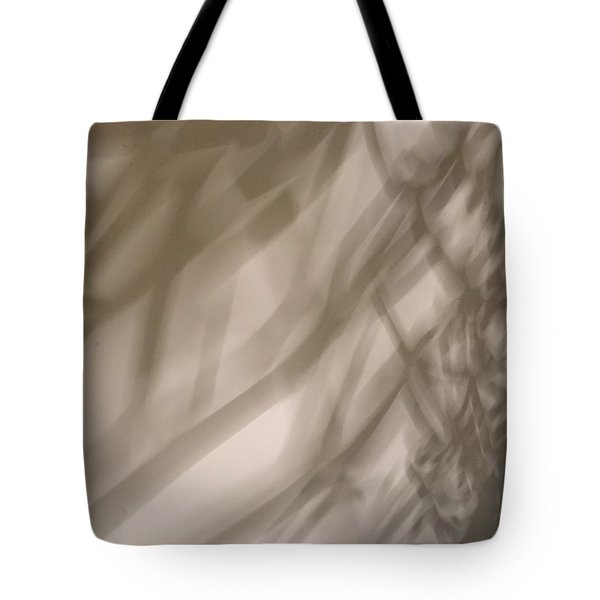 Light 7 Tote Bag