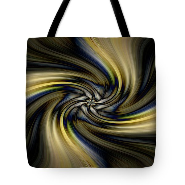 Light Abstract 10 Tote Bag