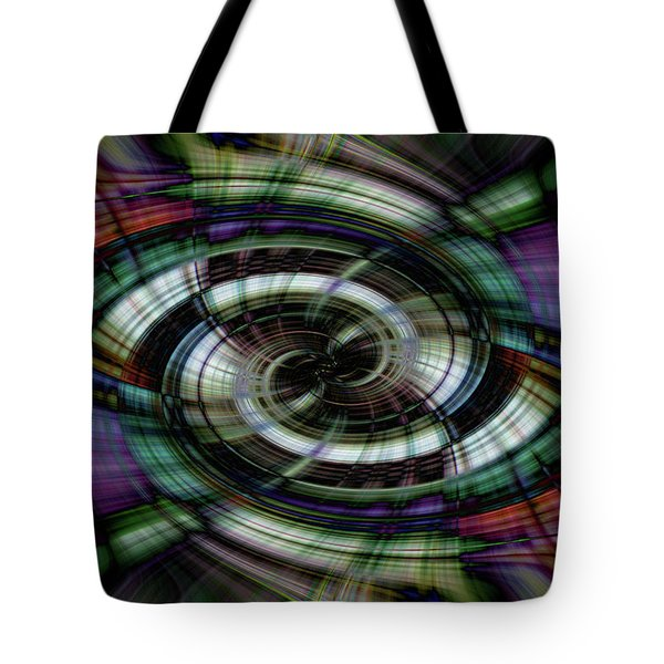 Light Abstract 6 Tote Bag