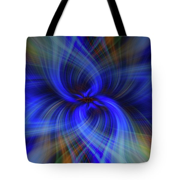 Light Abstract 7 Tote Bag