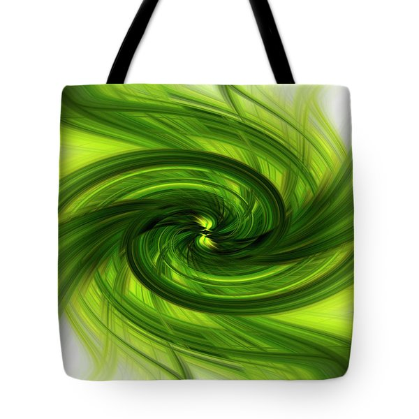 Light Abstract 8 Tote Bag