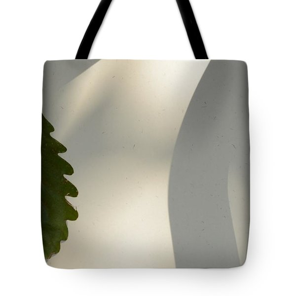 Light Tote Bag by Allen Beilschmidt