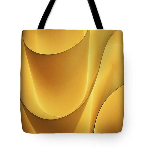 Light And Form I Tote Bag