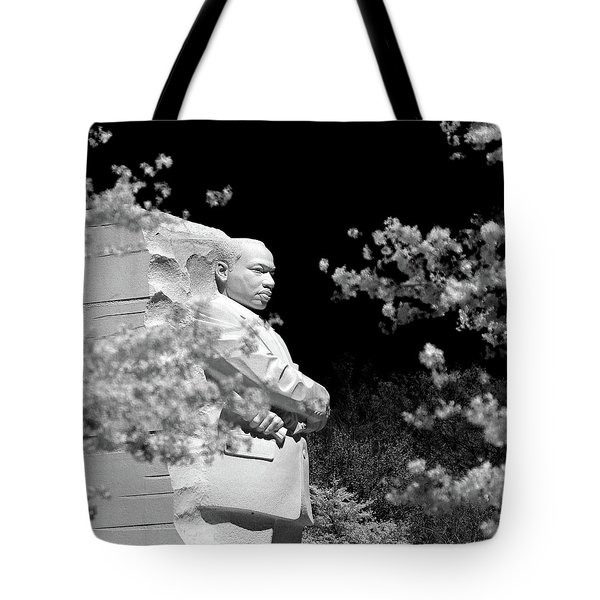 Tote Bag featuring the photograph Light And Love by Mitch Cat