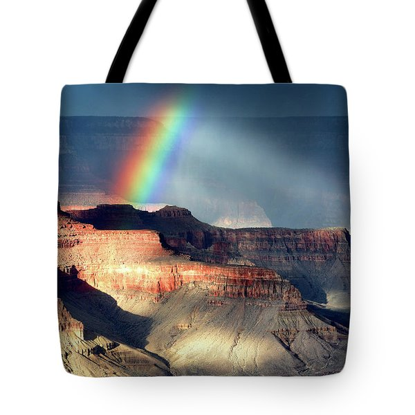 Light And Shadow 1 Tote Bag