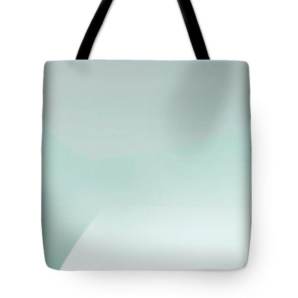 Light And Shadow I Tote Bag