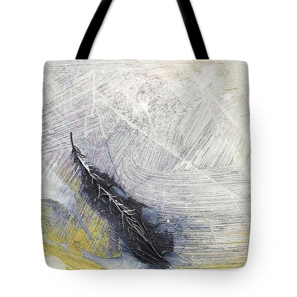 Light As A Feather Tote Bag