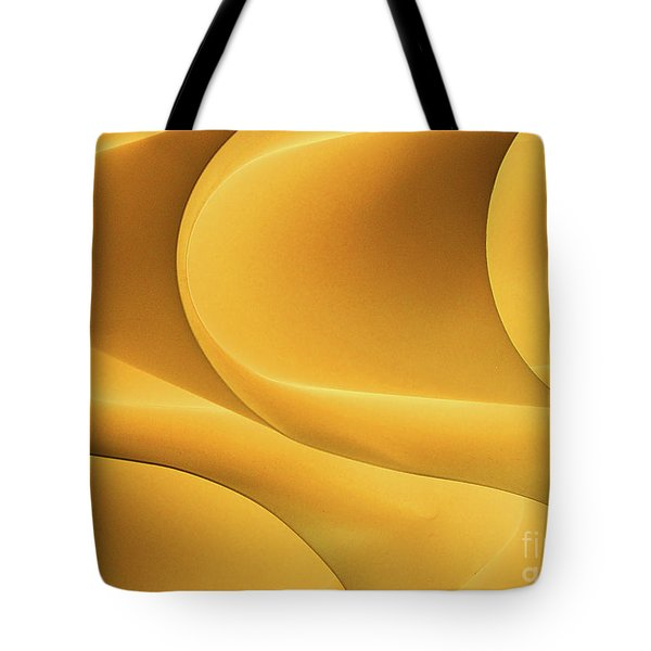 Light Form And Shadow Tote Bag
