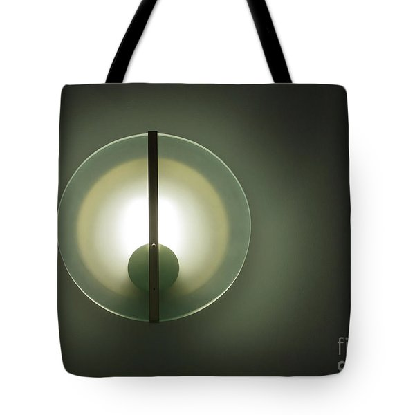 Light In The House Tote Bag