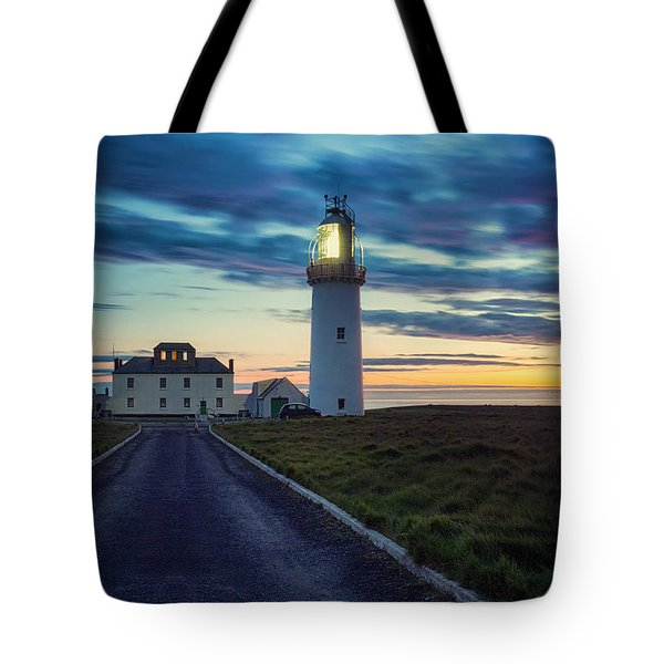 Light Keeper Tote Bag