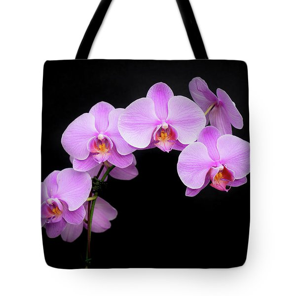 Light On The Purple Please Tote Bag