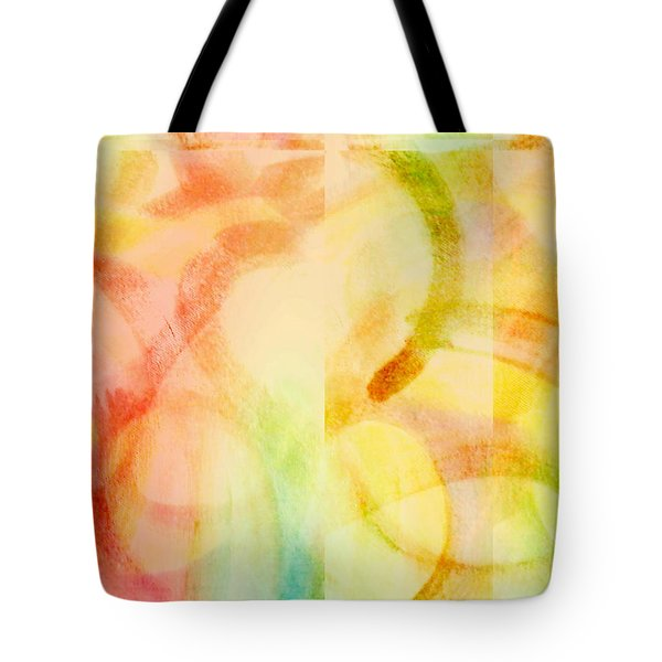Light Soul Tote Bag